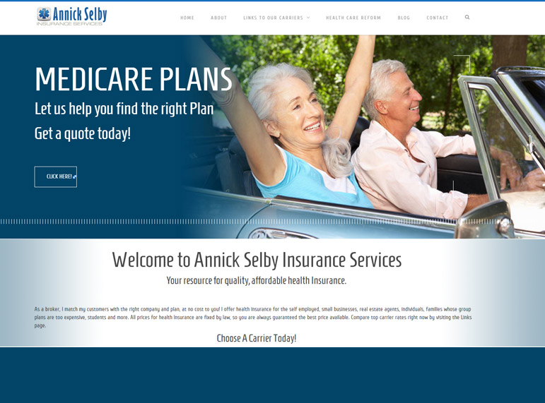 Annick Selby Insurance Services